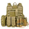 Ballistic Vest with Nij and SGS Standard