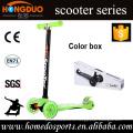 Excelente qualidade barato moda esporte crianças mini scooter