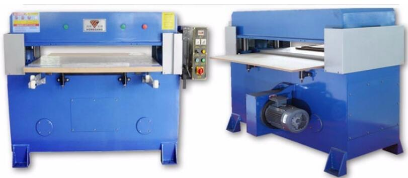 30Ton Cutting Machine
