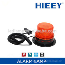 LED alarm lamp truck Led Warning light Magnetic rotating and strobe flash light Strobe Beacon with cigar lighter