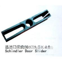 Elevator Door Slider for elevator spare parts