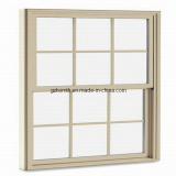 European Standard Aluminum Sash Window (HM-4)