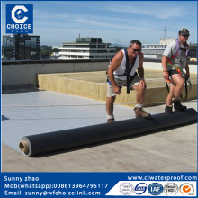 Cheap price TPO roofing membrane with UV protection