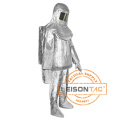 Xf-03-1 Detachable Fire Suit Adopt Aremax Material