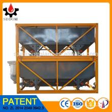 SDDOM Betonmischanlage stapelbar Horizontal Zement Silo für den Bau auf Verkauf