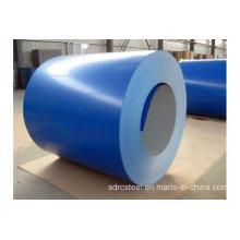 A melhor qualidade de cor da bobina de aço PPGI para folha de telhado