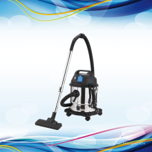 Portable and low price outdoor vacuum cleaner with external socket