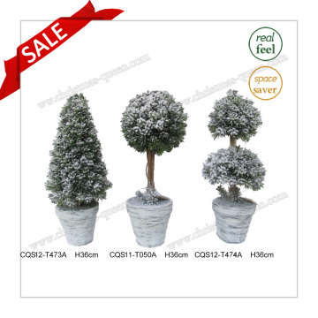 14 Inch High Imitation Artificial Plant Artificial Flowers for Wholesale