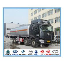 FAW 8X4 Truck with 29.4 Cbm (30m3) Fuel Tanker