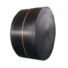 Rubber EP 500/3 conveyor belt