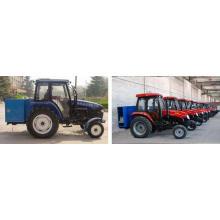 Engineering Elektroschweißen Traktor LKW
