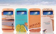 Wallet Card Holder Leather Case Cell Phone Case / Wallet for Flip PU Leather Case Cover for S4 I9500