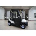 Samll Cargo 2 Sitze elektrischer Golfwagen von Excar