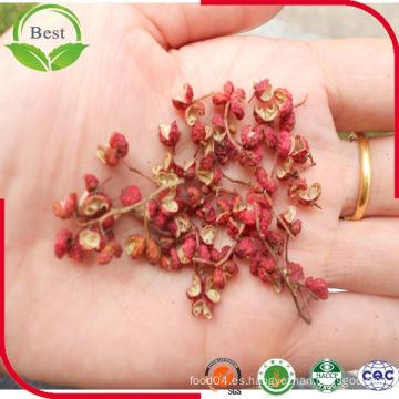 Precio barato Chino Red Sichuan Pepper