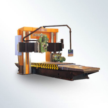 Horizontal cnc milling machines