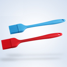 Blue Red Heat-resistance Solid Brushes Basting Outdoor BBQ