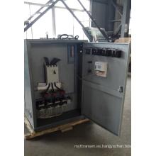 Caldera de vapor eléctrica vertical de fabricación de China