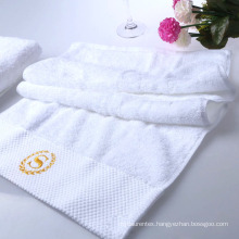 Manufacturers of Custom Embroidery Hotel Cotton Bath Towel Sets