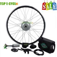 TOP neue heiße elektrische + Fahrrad + Kit