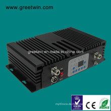 CDMA800 MHz Band Selektiver Repeater Booster mit beweglicher zentraler Frequenz
