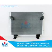 2005 El mejor condensador de aluminio para Toyota Hilux OEM: 88460-Oko80