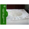 Protector impermeable vendedor caliente del colchón de Terry de los EEUU