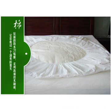 USA Hot Selling Terry Waterproof Mattress Protector