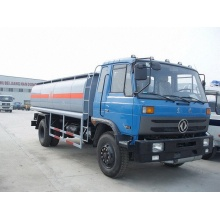 New Dongfeng oil tanker truck capacity 15000L