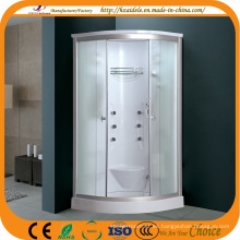 Ducha de baño de vidrio Mat (ADL-826B)