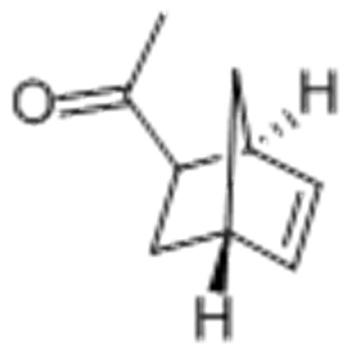 Ethanone,1-bicyclo[2.2.1]hept-5-en-2-yl- CAS 5063-03-6
