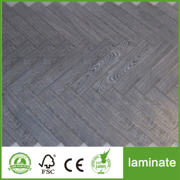 8mm Herringbone Laminatgolv