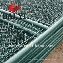Vinyl Coated Chain Link Fence Specifications