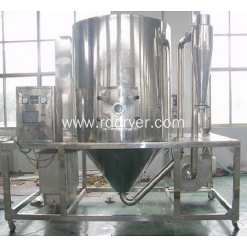 LPG Model High Speed Centrifugal Yeast Extract Spray Dryer