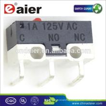 Daier KW10-Z0L Micro-interrupteur à souris tactile