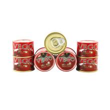 Tomato Paste for Iran 70g