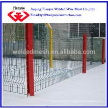 Filetage de clôture à 5mm Triangle (15 ans et plus)