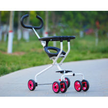 2017 Baby Stroller Easy Operation Soft Safety Pushchair Infant