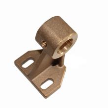 Lost Wax Cast Brass Auto Parts