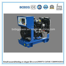 10kVA-45kVA Open Type Diesel Genset with Chinese Lijia Brand