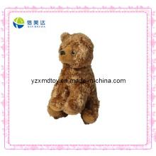 Brauner Teddybär Weichplüsch Spielzeug