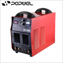 DC Inverter TIG machine(TIG400A)