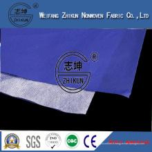 PE Lamination Tissu non tissé avec qualité