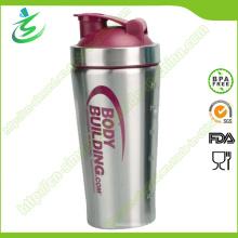 26 Oz Оптовый BPA-Free Metal Gym Shaker (SS-A1)