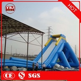 Hotsale item inflatable slide with adult