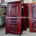 PHIPULO Latest Customized Design Various Styles Security Entry Steel Door Price