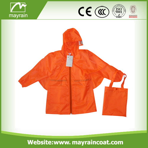 Ladies Rain Outdoor Jacket