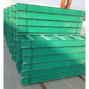 FRP Cable Ladder Tray Mit Installationsanleitung
