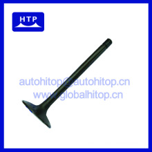 High quality Diesel Engine Parts intake exhaust Valve for Kubota v3300