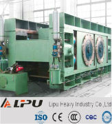 Famous in Indonesia fertilizer roller press granulator milling machine