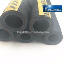 Flexibler Kühlerschlauch Hochleistungs-Schlauchschellen Sandstrahlschlauch